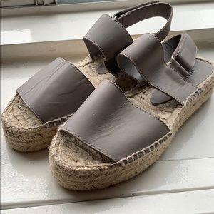 Vince Sandals size 6